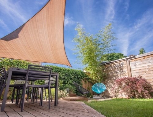 The Benefits of Installing a Shade Sail